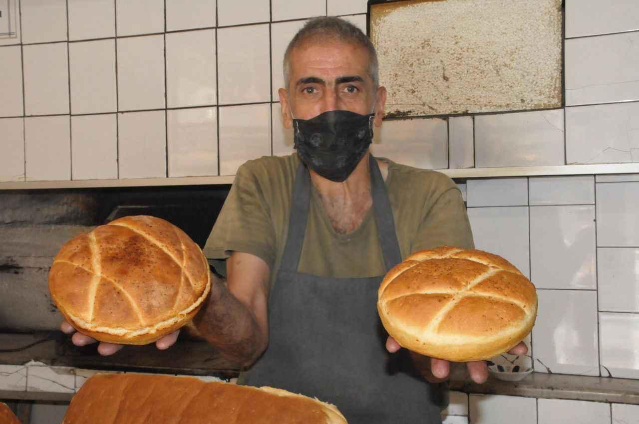 Söke'nin tatlı maya ekmeği ve şevketi bostan yemeği tescillendi - Haber  Aydın